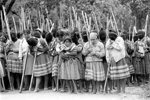 Mujeres_Zapatistas