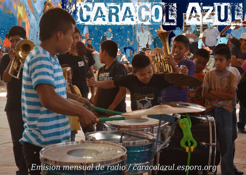 CaracolAzulFebrero