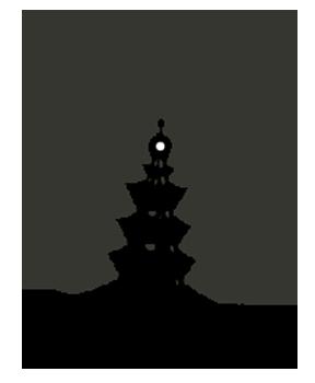 antena con cobertura
